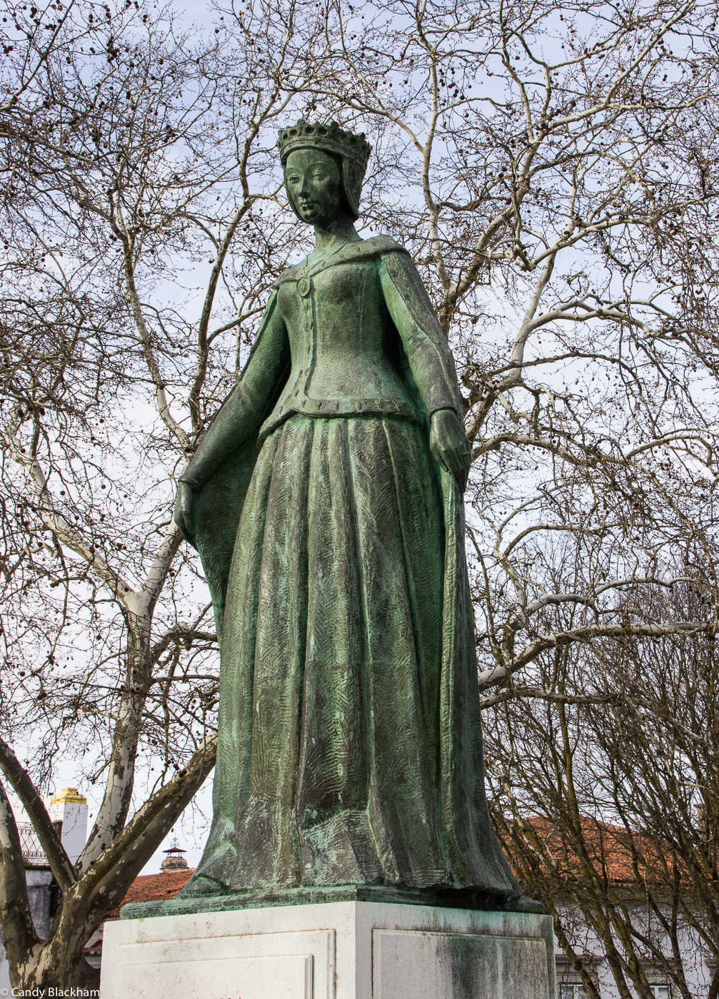 Rainha Dona Leonor (1428-1525)