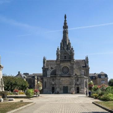 St Anne d'Auray