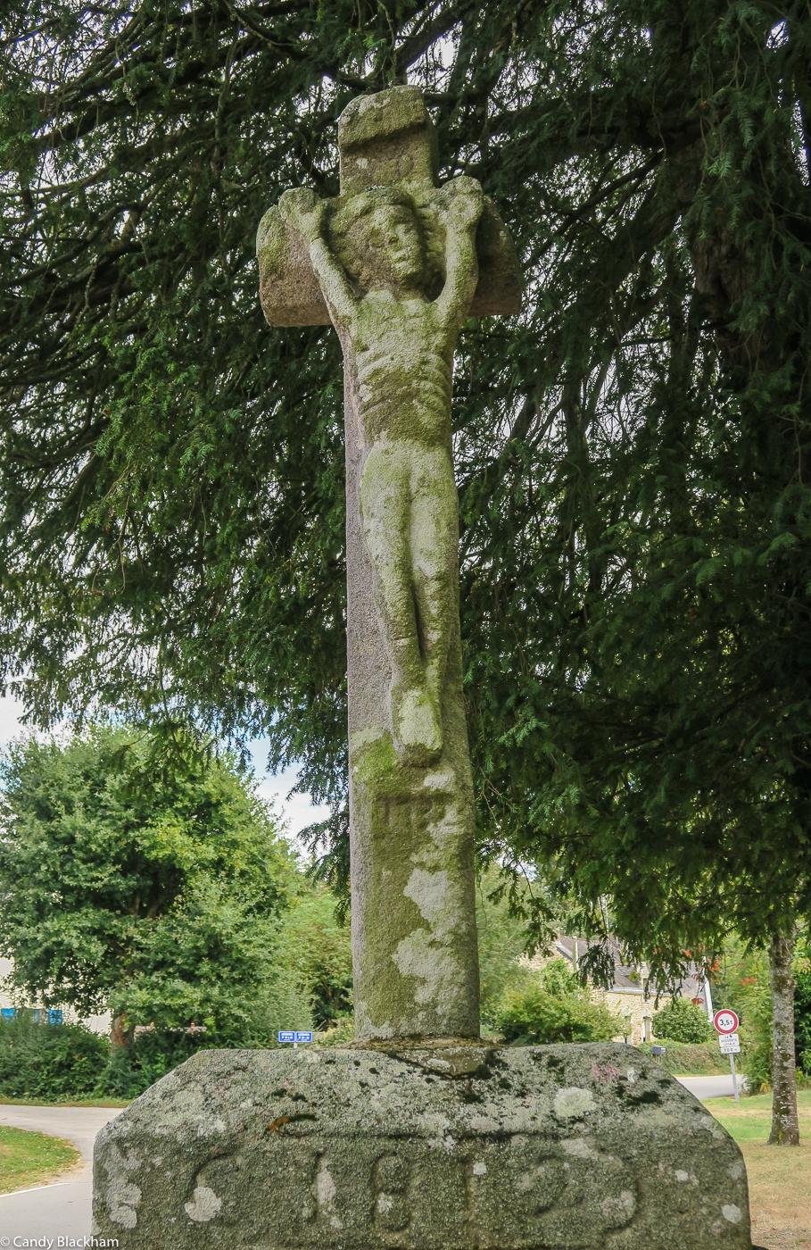 Notre Dame Locmaria-la-Hoet