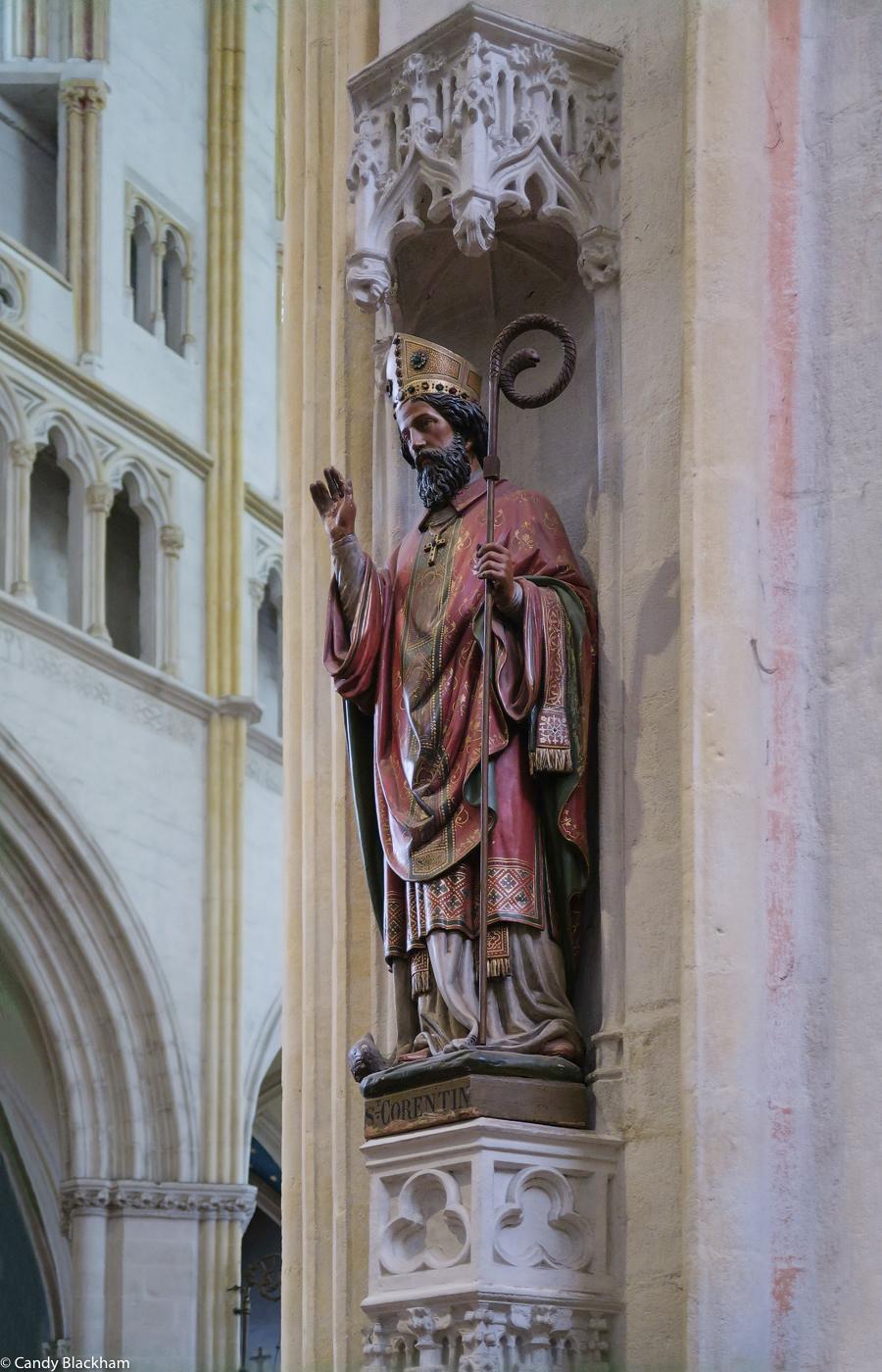 Saint Corentin