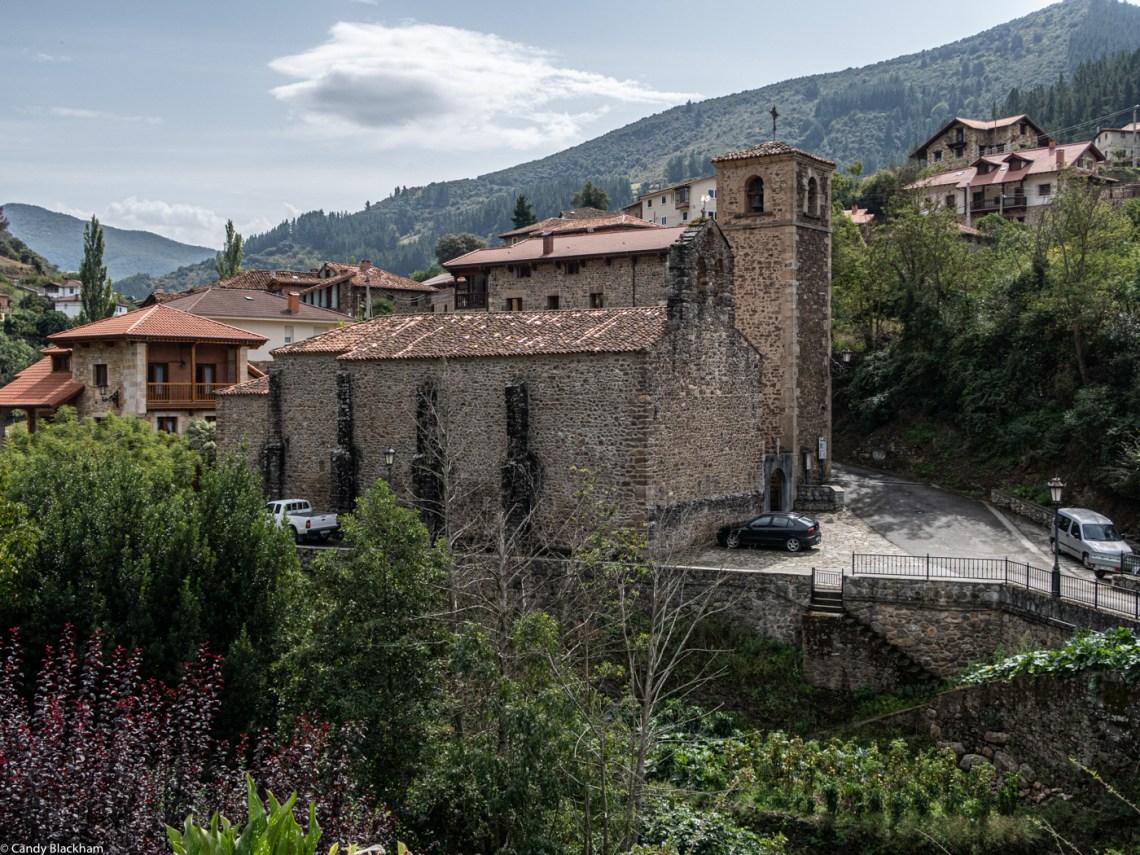 The Church at Frama