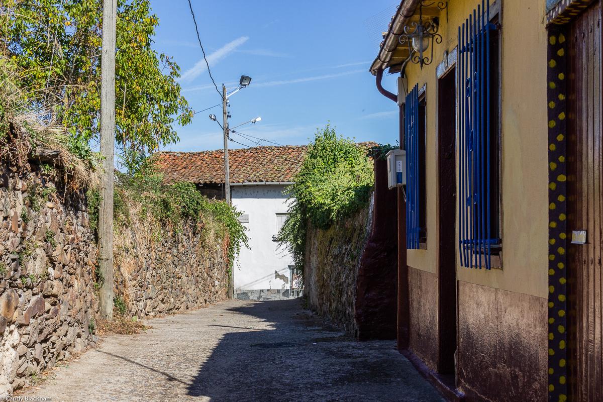 Rua das Flores, Monforte de Lemos