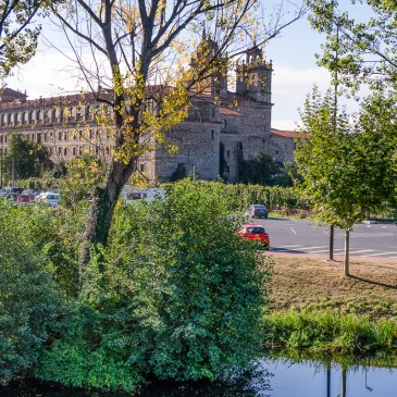 Museums and Art Galleries in Monforte de Lemos
