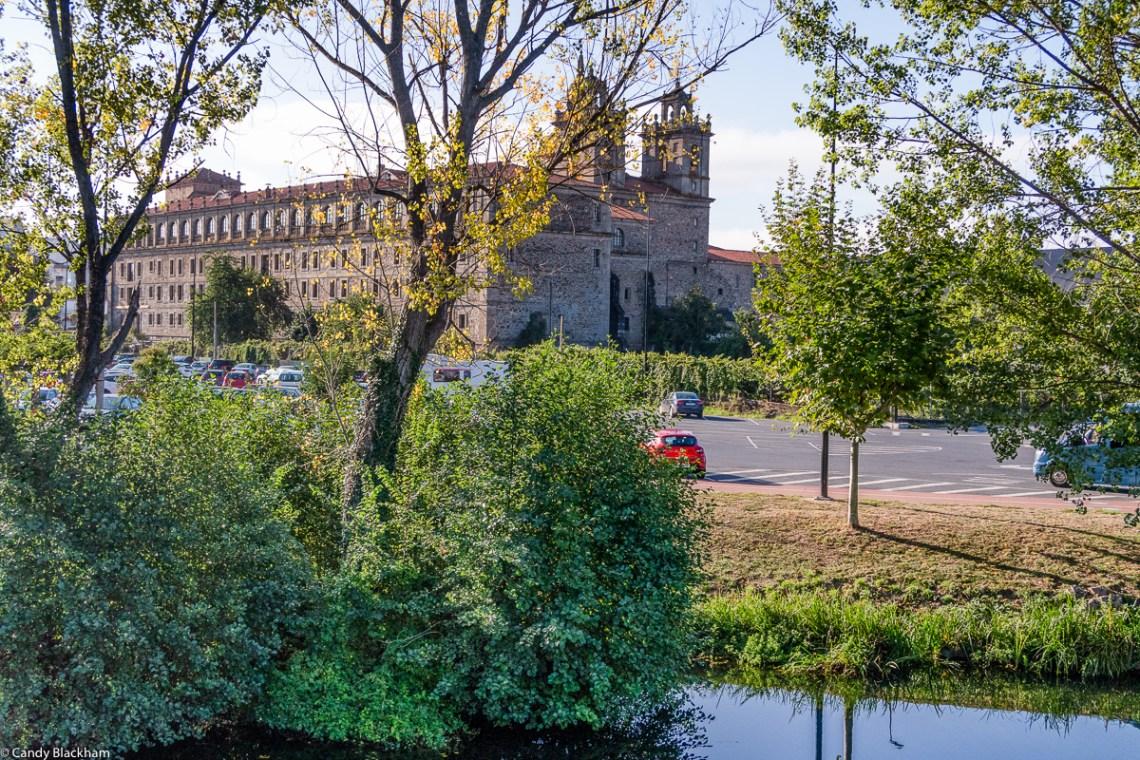 Museum in Monforte