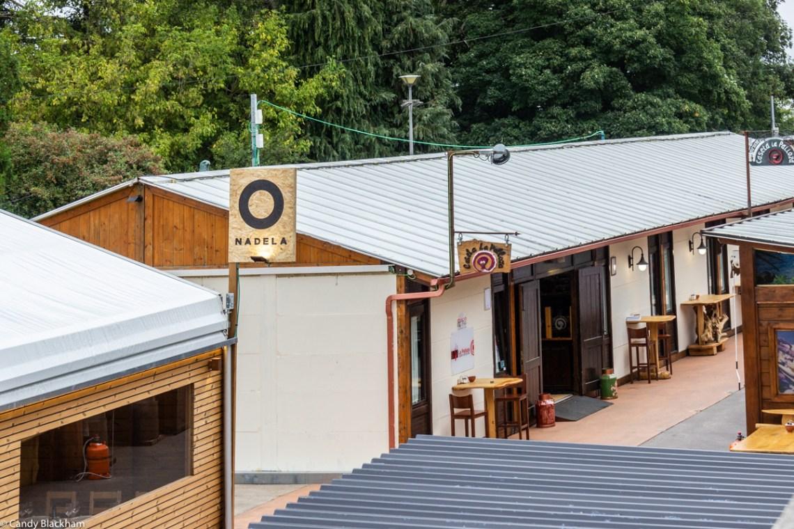 Ocotopus eatery