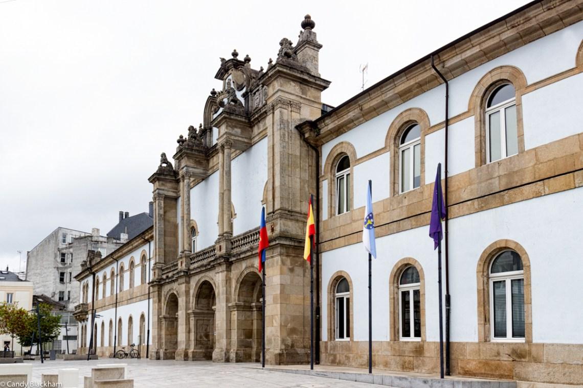 Palace of San Marcos