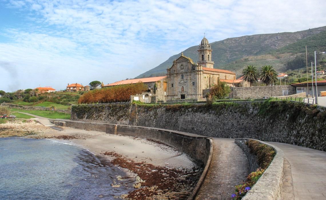 Monastery of Santa Maria at Oia