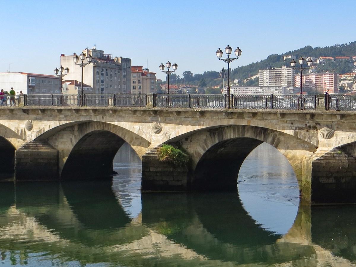 Ponte O Burgo, Pontevedra