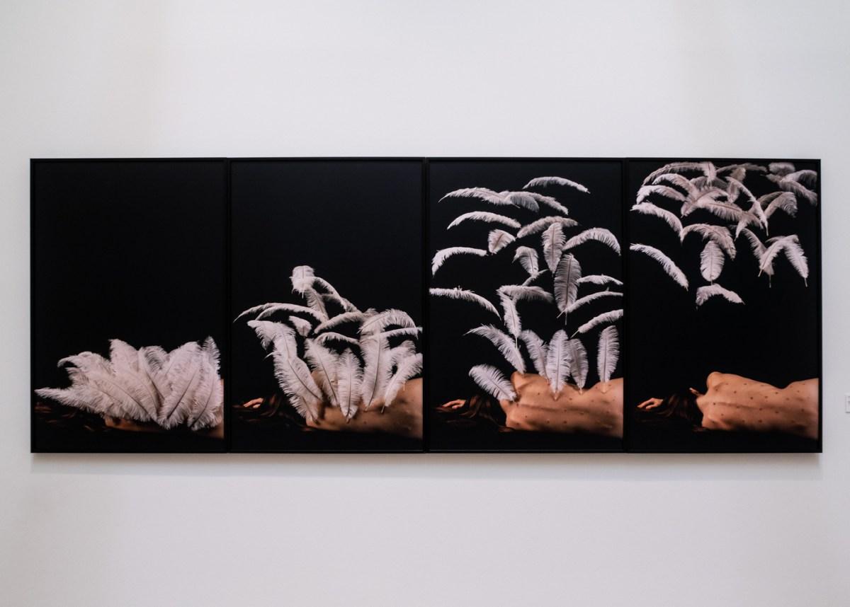 Soledad Cordoba; 'Without title', 2005
