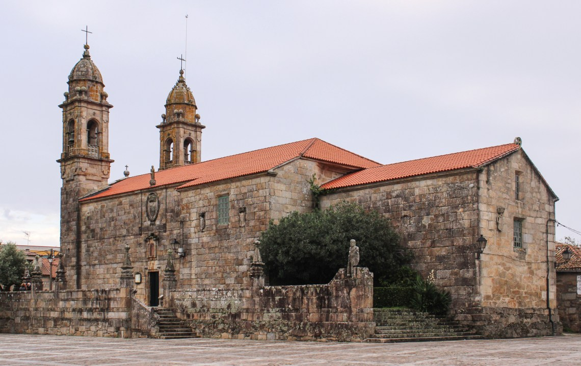 Church of San Benito