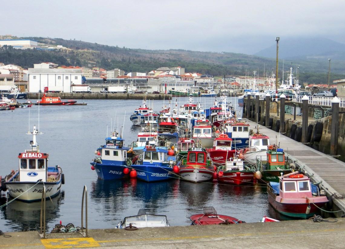 Ribeira port