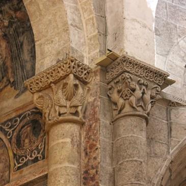 Cathedral of Santiago de Compostelo
