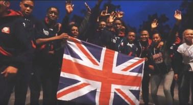 London United Baskertball Club U13 (2)