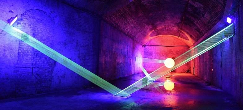 London Visual Arts LoVArts Vaults 4