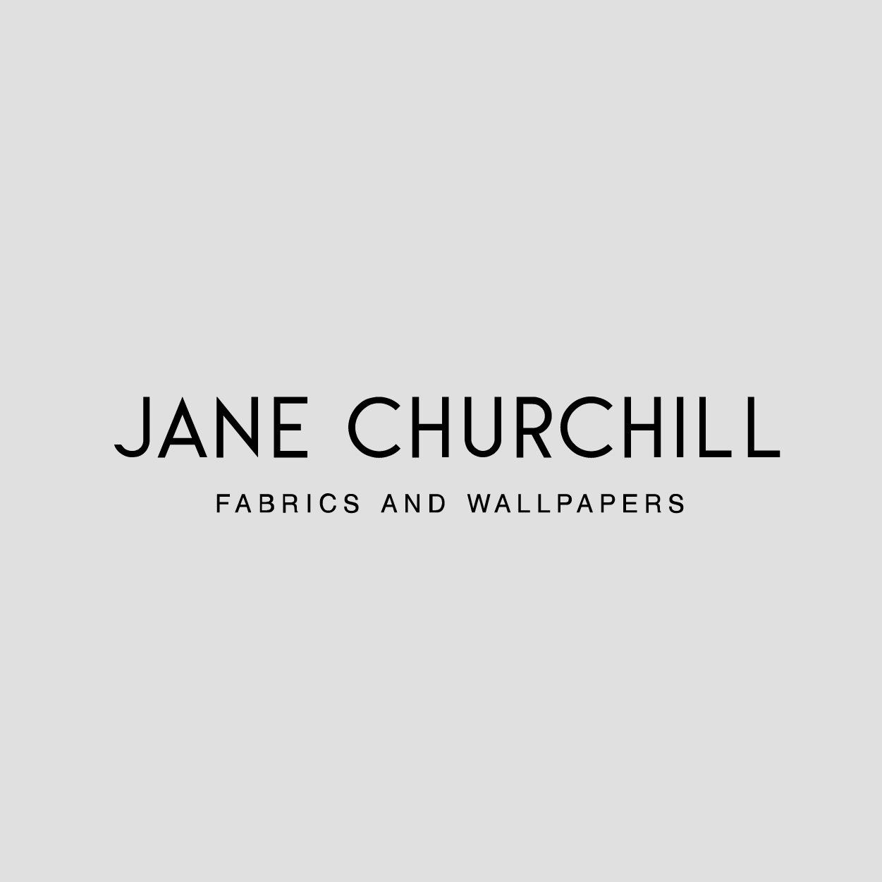 Jane Churchill Elegant Wallpapers