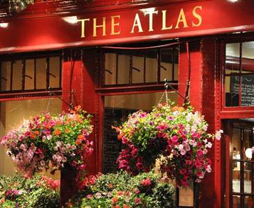 THE ATLAS GASTRO PUB