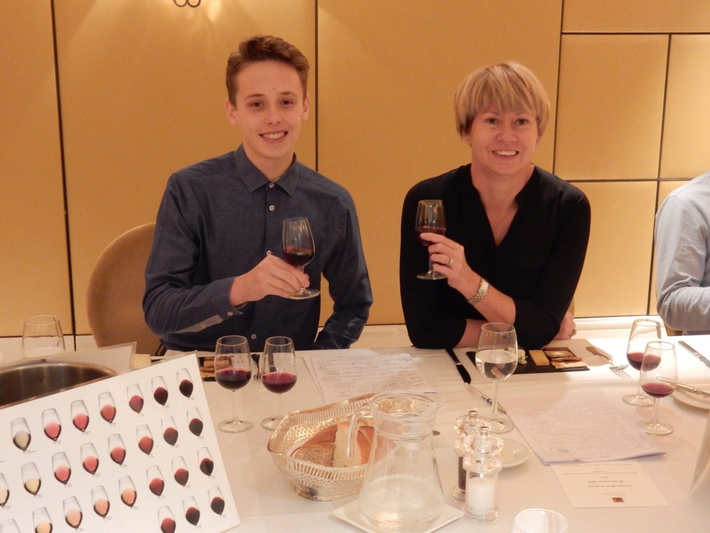 Wine Tasting - London Wine Academy