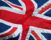 La bandiera del Regno Unito - Storia della Union Jack
