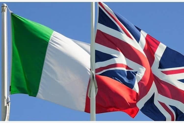 consolato italiano a londra