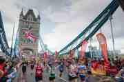 La Maratona di Londra 2019, il 28 aprile si corre per le strade della capitale. Percorso e orari. Come partecipare, dove vederla e seguirla in TV