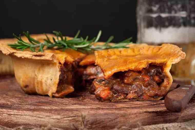 cosa mangiare a londra: pie and mash