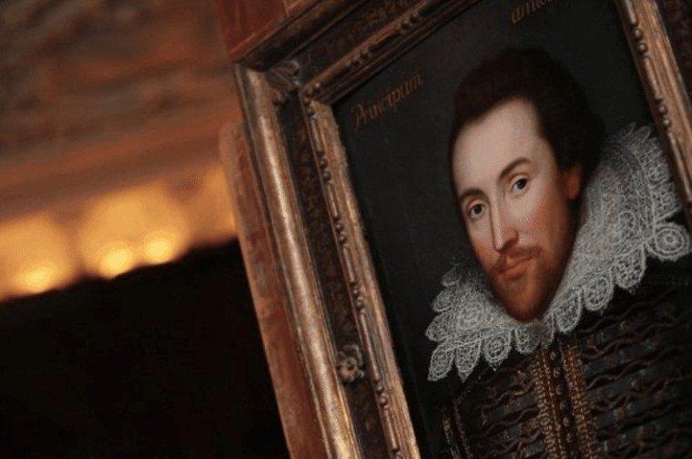 Shakespeare a Londra