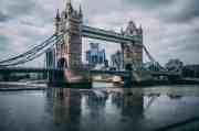 Il camino segreto del Tower Bridge
