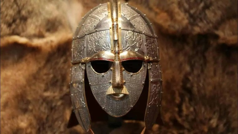 sutton hoo british museum