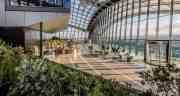 Lo Sky Garden di Londra - Vista mozzafiato gratuita!