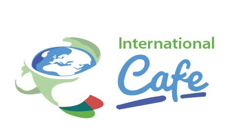 international cafe meetup grup