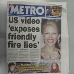 metro gazetesi