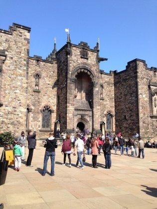 Edinburgh Kalesi img001