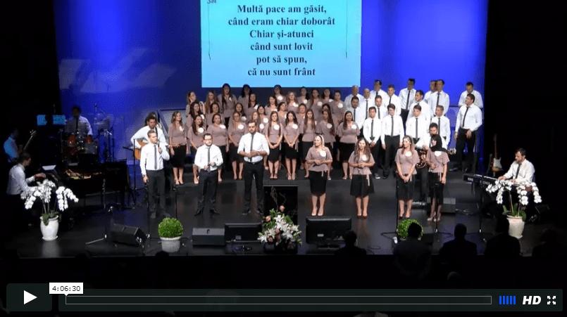 Convenția Bisericilor Române Penticostale din Australia și Noua Zeelandă