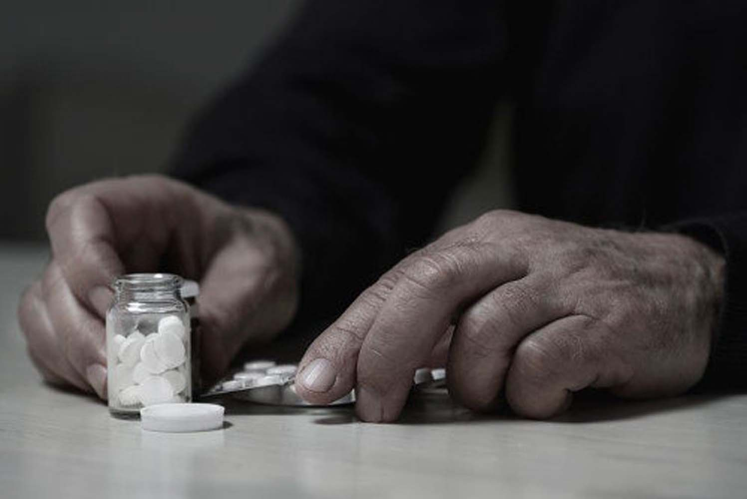 Antidepresan Ilaclar Ise Yariyor Londra Gazete