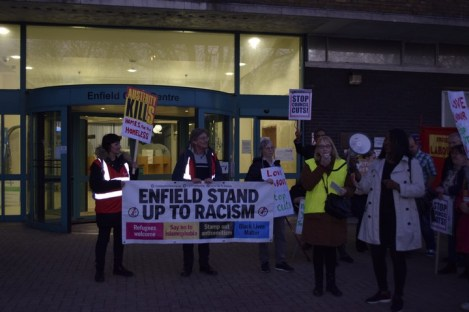 enfield-council-eylemenfield-council-eylem (10)