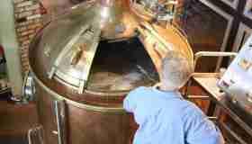 Pubs di Londra: Redchurch Brewery