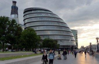 municipio di Londra