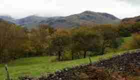 Eskdale in Cumbria; cosa potete fare e vedere in questa valle