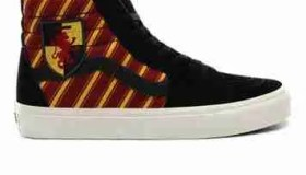 Arrivano le Vans di Harry Potter!