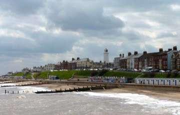 Southwold, il posto più carino al mare, vicino a Londra