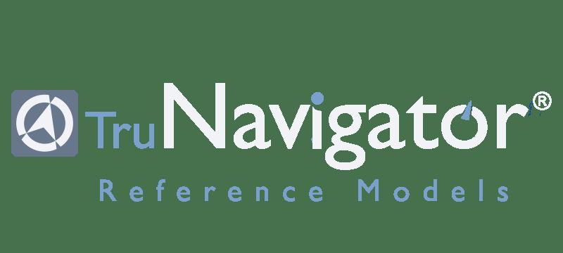 TruNavigator Reference Models