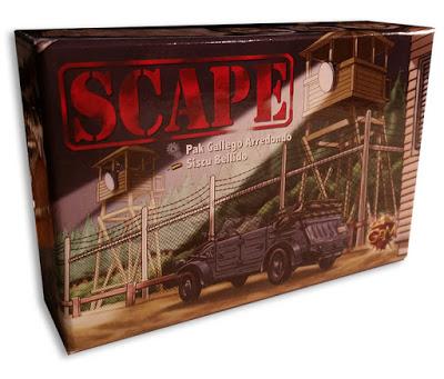 ESCAPE_Game