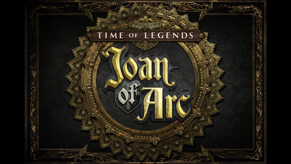 JoanOfArc