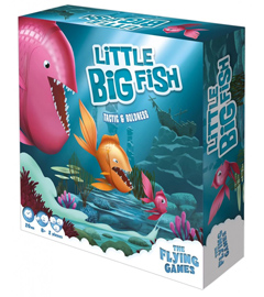 LitteBigFish