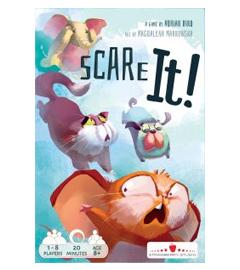 scareIt