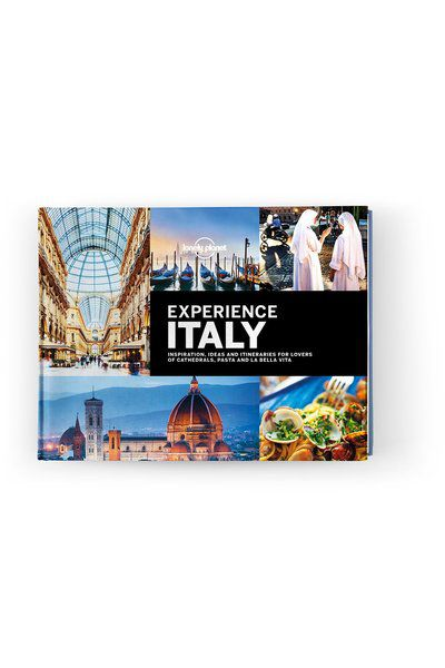 Experience Italy, Edition - 1 by Lonely Planet
