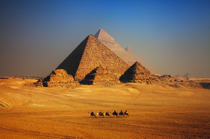 Image result for pyramids of giza