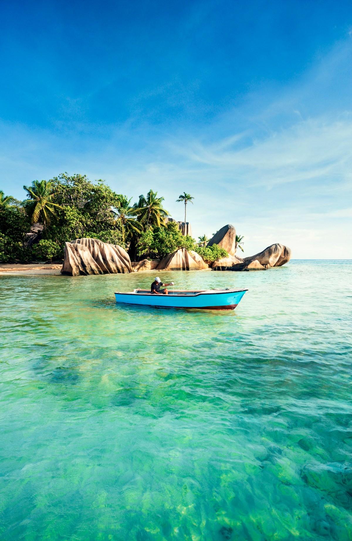 La Digue Travel Lonely Planet