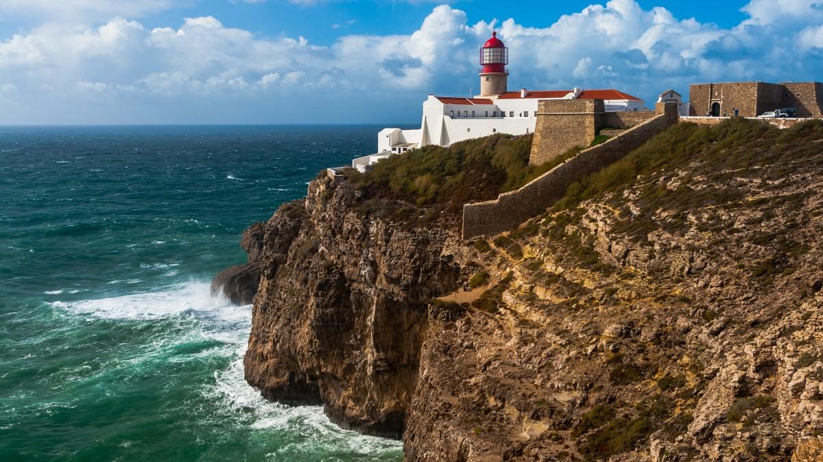 Sagres Travel The Algarve Portugal Lonely Planet