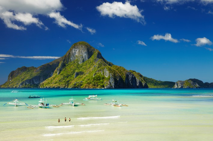 best beaches in asia, top 10 list